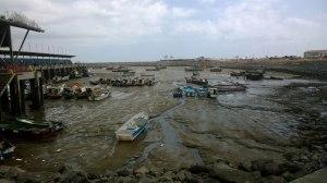 Barques de pêcheurs - Panama City