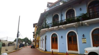 Casco Viejo - Panama City