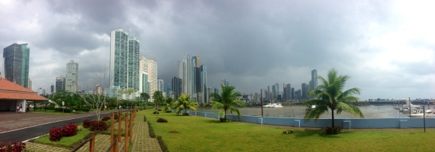 Cinta Costera - Panama City