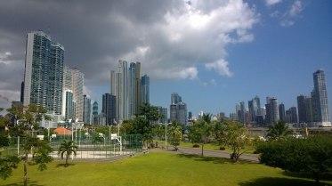 Cinta Costera - Panama City
