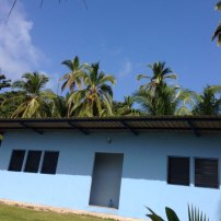 Cabanas - Isla Grande