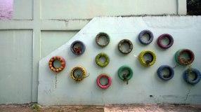 Art urbain - Panama City
