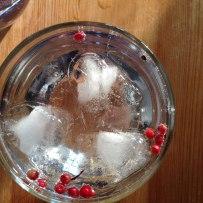 Gin & Tonic au Poivre rose