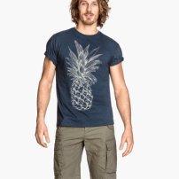T-shirt avec impression - H&M