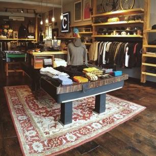 Boutique - Source: campanellifood.com