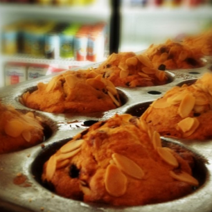 Muffins - Source: campanellifood.com