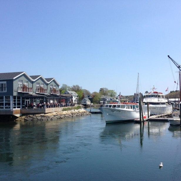 Kennebunk Port