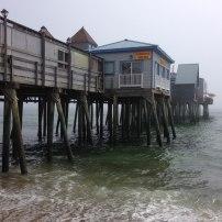 Pier - OOB