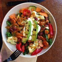Salade - b.good
