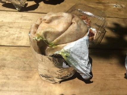 Burrito - Tejano BBq Burrito