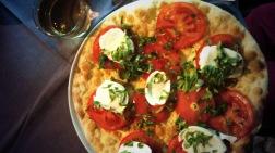 Pizza, Bairro Alto