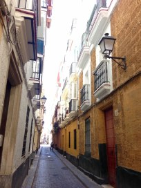 Rue - Cadix