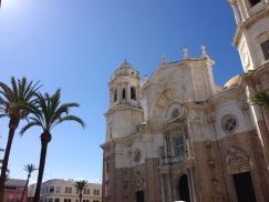 Cathedrale de Cadix